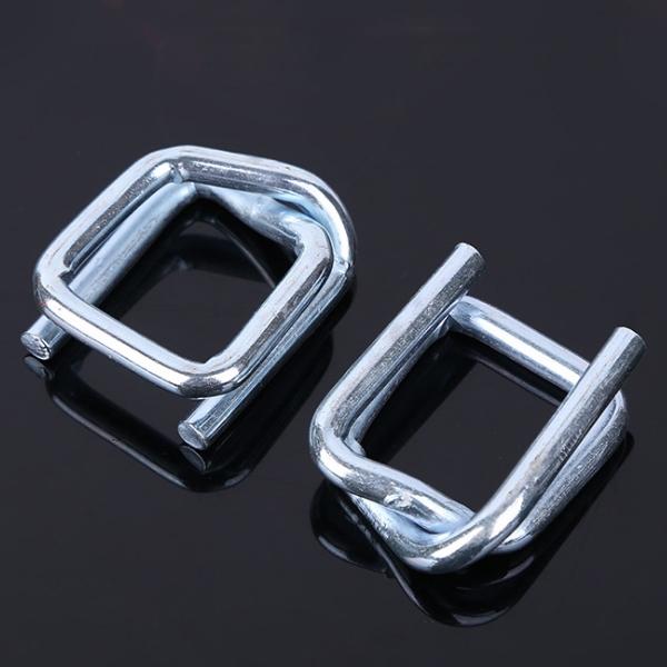 钢丝回型打包扣