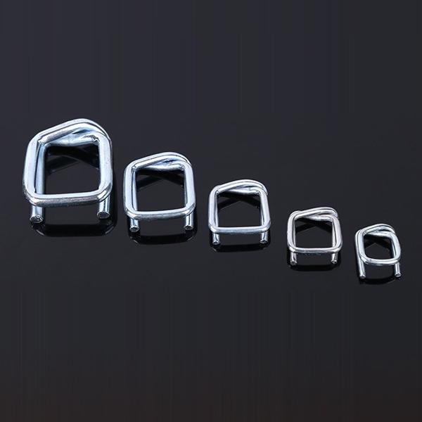 聚酯纤维打包带专用打包扣