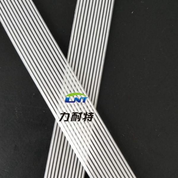 聚酯打包带 柔性纤维带