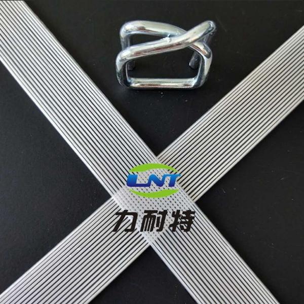 柔性纤维打包带