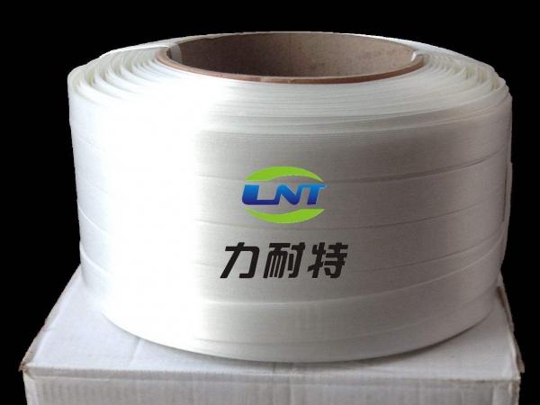聚酯纤维打包带性能特点、用途及设备组成
