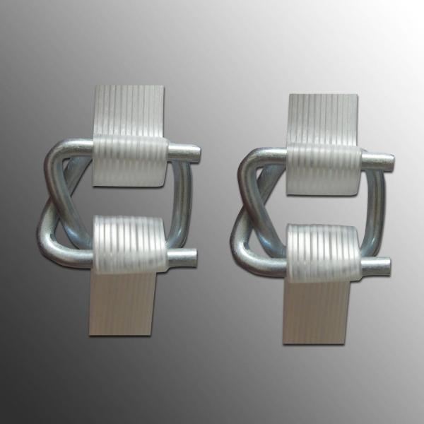 聚酯纤维包带和塑钢打包带有什么不同